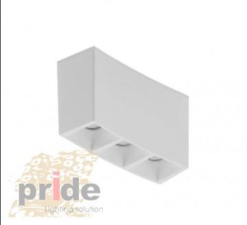Pride Светильник на магнитную шину Star 7003R white
