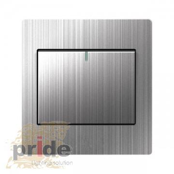 Pride Выключатель перекрестный одноклавишный A69-BK019