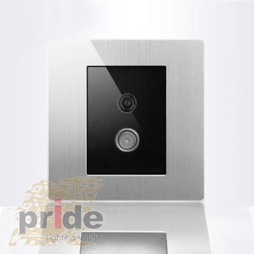 Pride A69/К9-E0608 TV розетка/Спутник