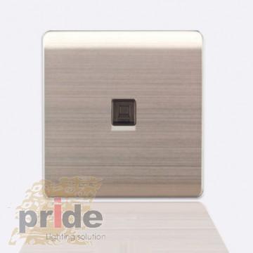 Pride Интернет розетка A66-K02