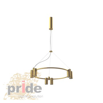 Pride MD Suspension  R 600 (6E)