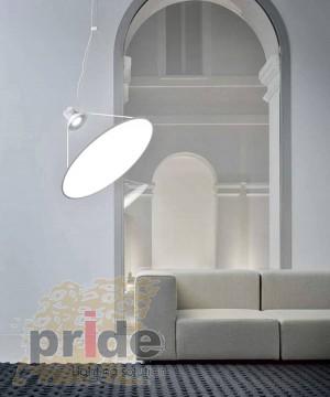 Pride Подвесной светильник 81011ЗP