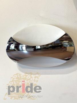 Pride Настенный светильник GW-59912h White