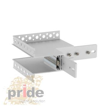 Pride Угловой соединитель для магнитной системы DALI MG 63 White