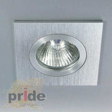 Pride Точечный светильник  7828 alu