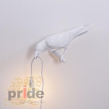 Pride  Настенный светильник 59144W/L white