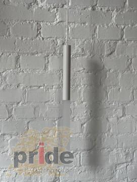 Pride Светильник на  магнитную шину Tube 76130 white