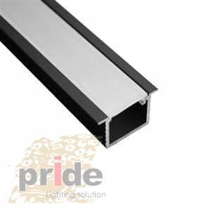 Pride Профиль линейный светодиодный LS730T