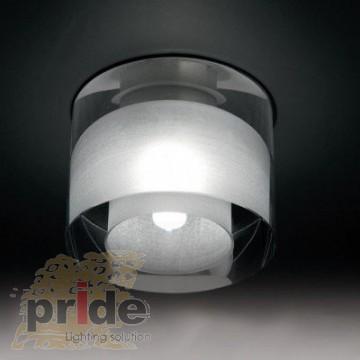 Pride Точечный светильник врезной 47065-G9