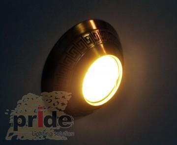 Pride Точечный светильник PRIDE 4120092