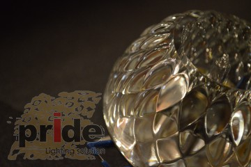 Pride Точечный светильник PRIDE A4780CH