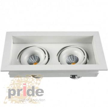 Pride Точечный светильник 77487-2