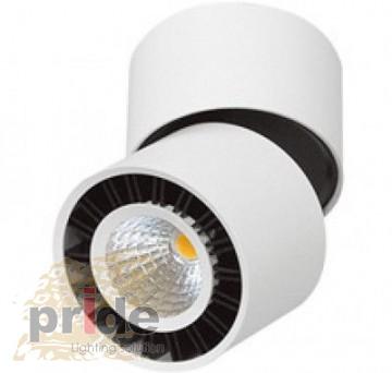 Pride Точечный светильник 77529-12w накладной