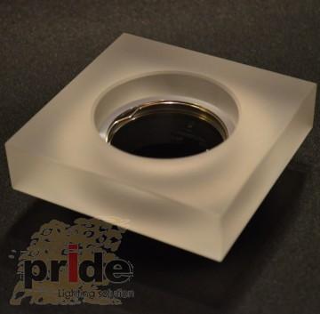 Pride Точечный светильник врезной 525SQ