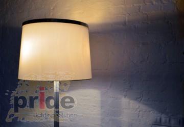 Pride Напольный светильник ТОРШЕР PRIDE 3678F white