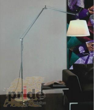 Pride Напольный светильник ТОРШЕР 688F1