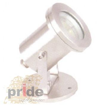 Pride Наружный свет DELUX WGL 17