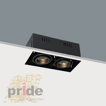 Pride Точечный светильник 7510