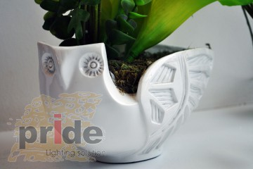 Pride Декоративная ваза FR-XD4077