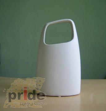 Pride Ваза CH-HM790S-WT