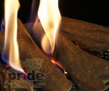 Pride Керамические дрова для биокамина Ceramik wood