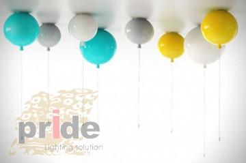 Pride Светильник потолочный 65055C/L