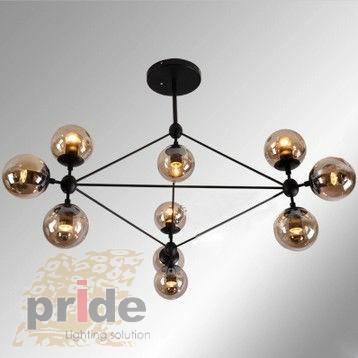 Pride Люстра 98916-10