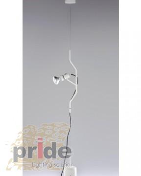 Pride Напольный светильник ТОРШЕР 3345S
