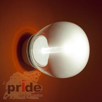 Pride Настенный светильник БРА 59075W/S