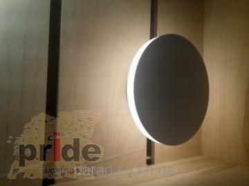 Pride  Настенный светильник 5228A-WT