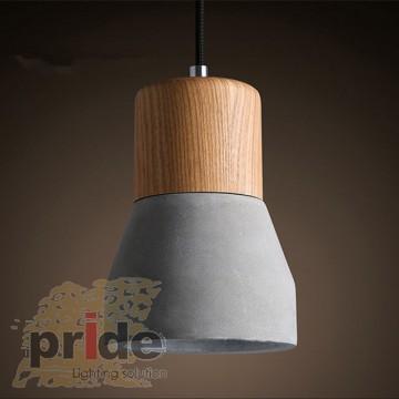 Pride Светильник гипсовый подвесной 89130 WG