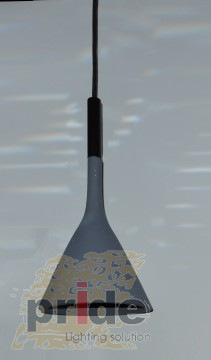 Pride Светильник подвесной 85163P/S gray
