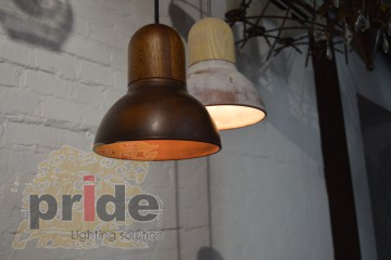 Pride Светильник подвесной 8103