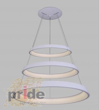 Pride Светильник подвесной 83556-3M